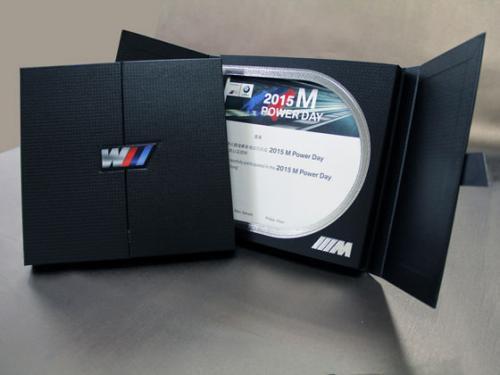 BMW-手工書盒