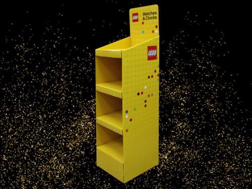 LEGO展架