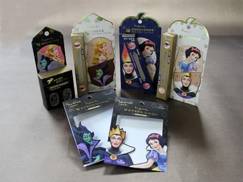 迪士尼公主系列